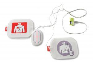CPR Stat padz