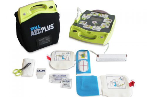 AED Plus Zoll