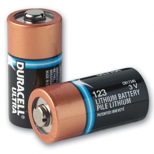 Bateria AED Plus