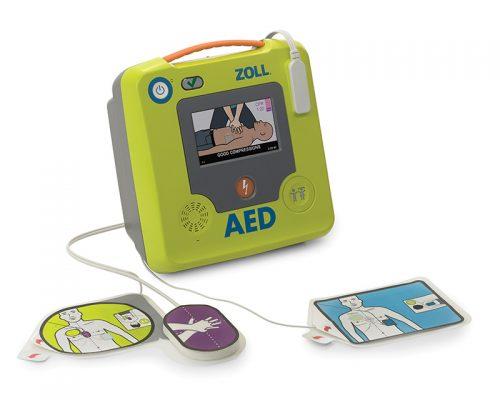 AED 3 Corporativo