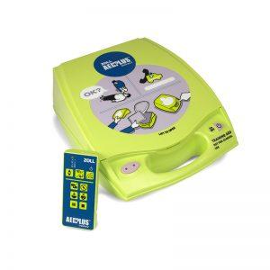 AED 3 Plus Trainer