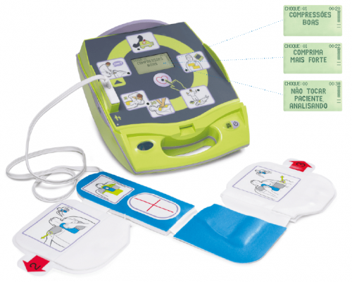 AED 3 Plus