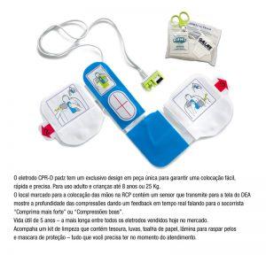 CPR-D padz
