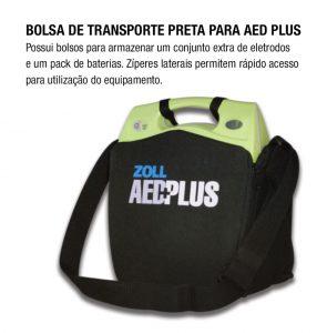 AED Plus Bag