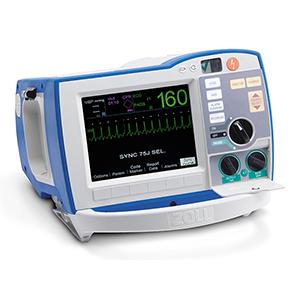 Defibrillator Dashboard™