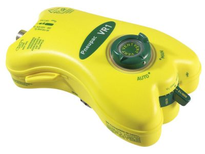Ventilador Ressuscitador VR1