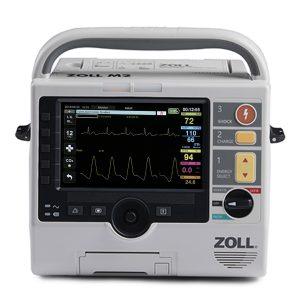 cardioversor-zoll-m2-